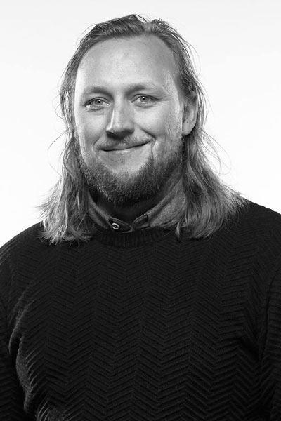 Mark Buskbjerg