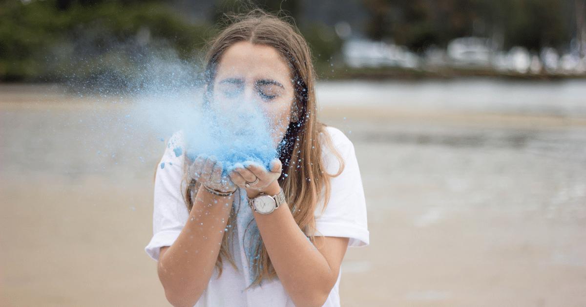 Pust liv i dine støvede blogindlæg